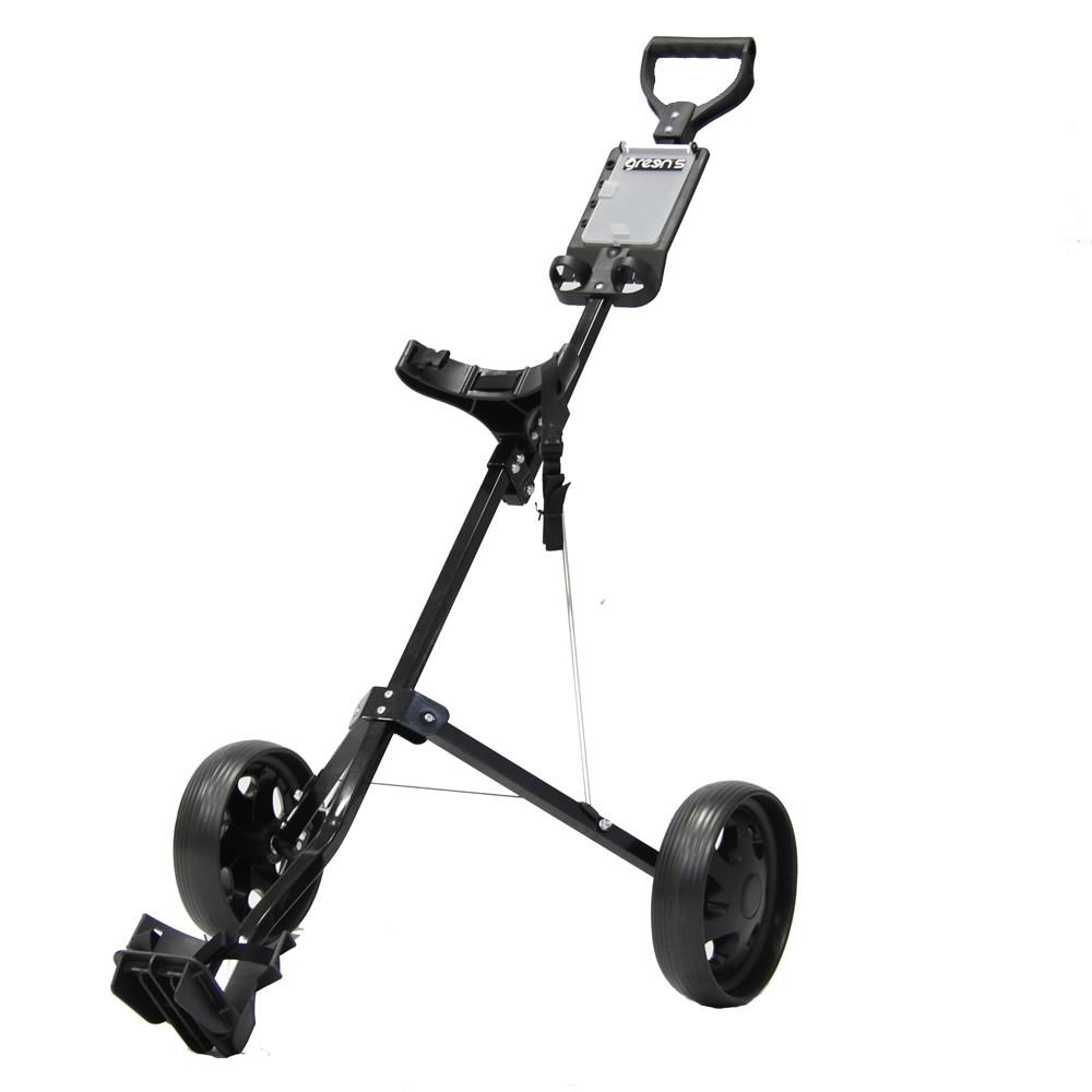 Chariot de golf : est-ce que le chariot de golf peut être utilisé par des amateurs ou bien est-il réservé uniquement aux professionnels ?